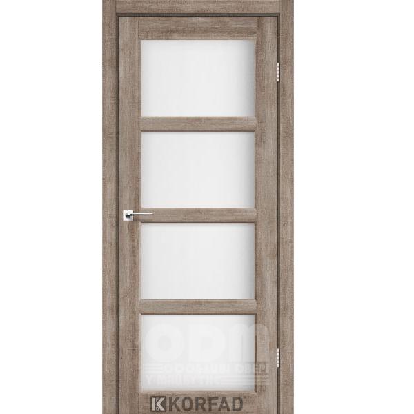 Двери AP-02 Эш-вайт