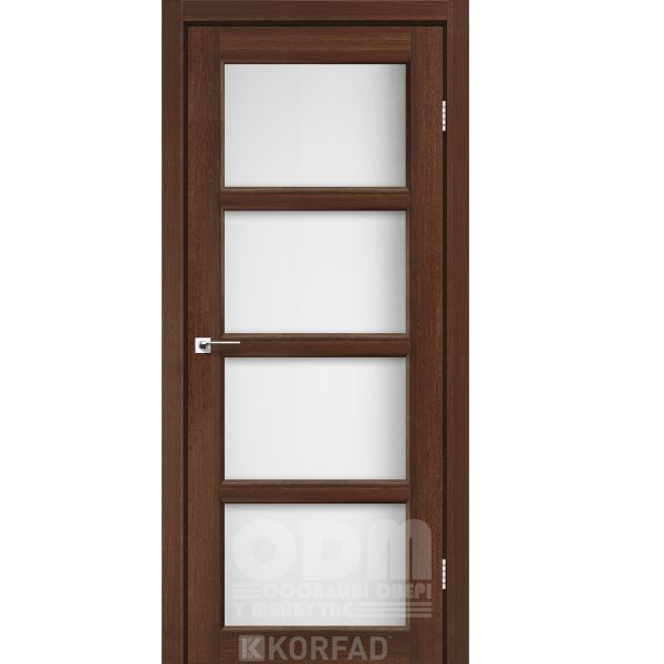 Двери AP-02  Орех