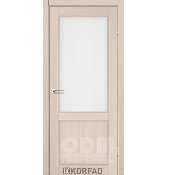 Двери CL-02 Дуб беленный