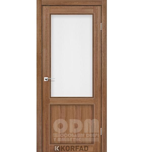 Двери CL-02 Дуб Браш