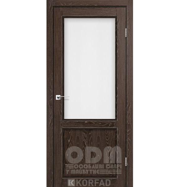 Двери CL-02 Дуб Марсала