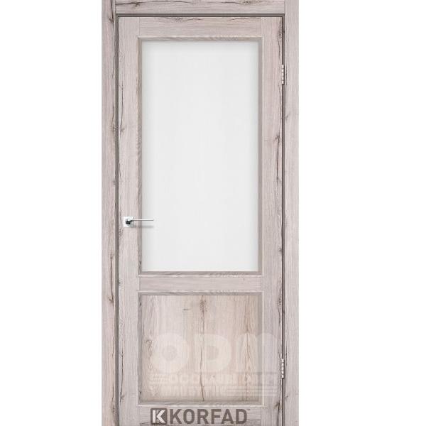 Двери CL-02 Дуб нордик