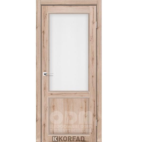 Двери CL-03 Дуб Тобакко