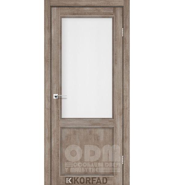 Двери CL-04 Эш-вайт