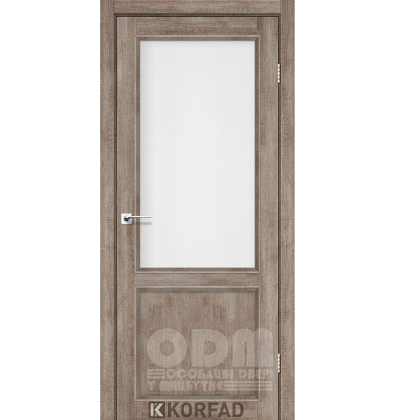 Двери CL-02 Эш-вайт