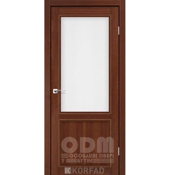 Двери CL-02 Орех