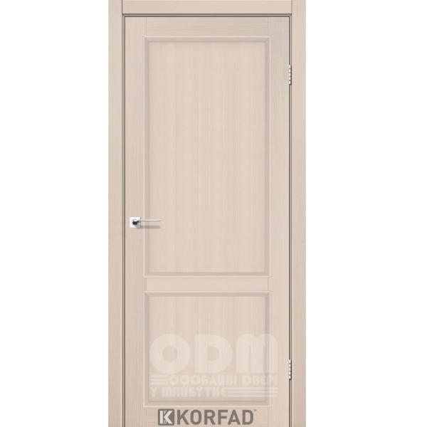 Двери CL-03 Дуб беленный