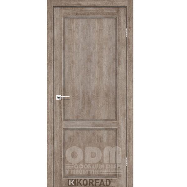 Двери CL-03 Эш-вайт