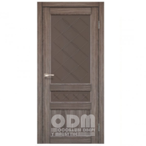 Двери CL-04 Дуб Грей