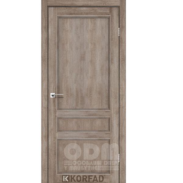 Двери CL-08 Эш-вайт