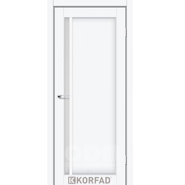 Двери OR-06 Белый перламутр