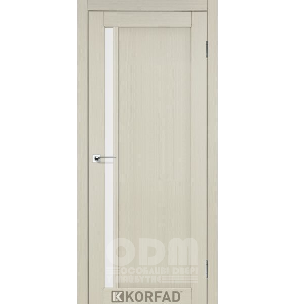 Двери OR-06 Дуб беленный