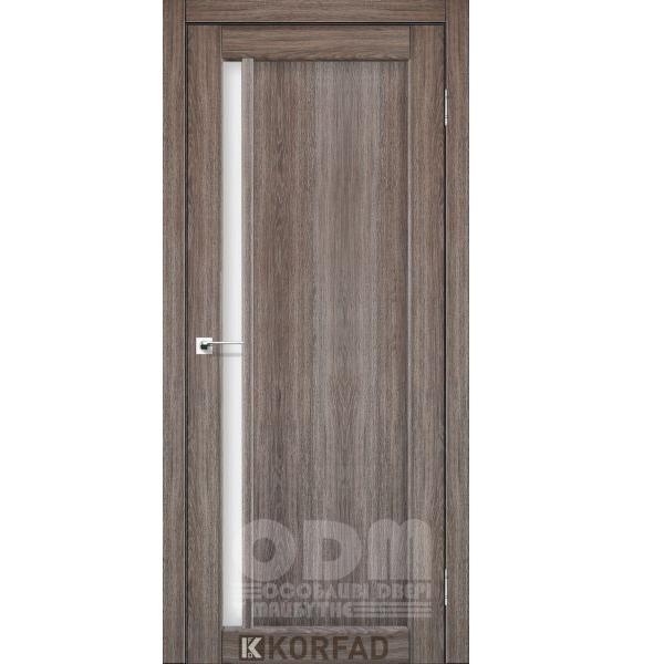 Двери OR-06  Дуб Грей