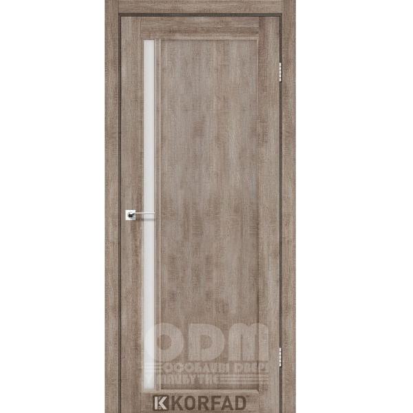 Двери OR-06 Эш-вайт