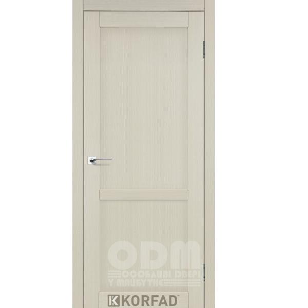 Двери PL-01 Дуб беленный