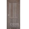 Двери PL-01  Дуб Грей