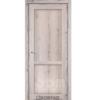 Двери PL-01 Дуб нордик