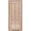 Двери PL-01 Дуб Тобакко
