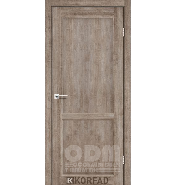 Двери PL-01 Эш-вайт