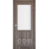 Двери PL-02  Дуб Грей
