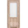 Двери PL-02 Дуб Тобакко