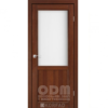 Двери PL-02  Орех