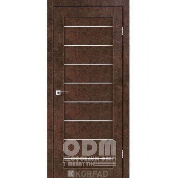 Двери PND-01 Арт Бетон