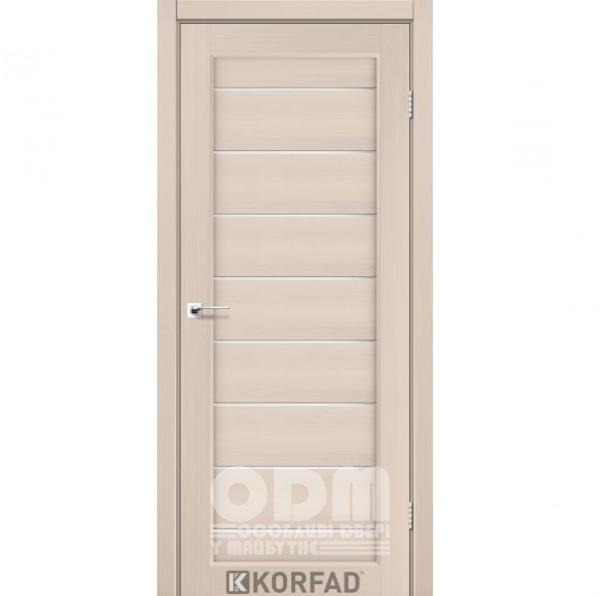 Двери PND-01 Дуб беленный