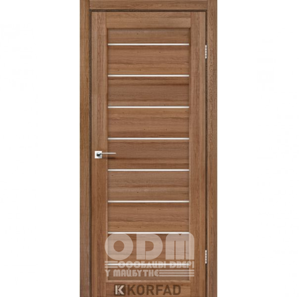 Двери PND-01 Дуб Браш