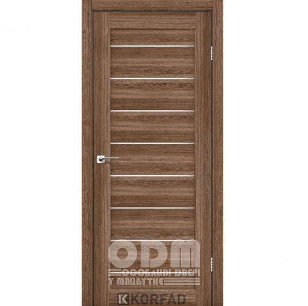 Двери PND-01 Дуб Грей