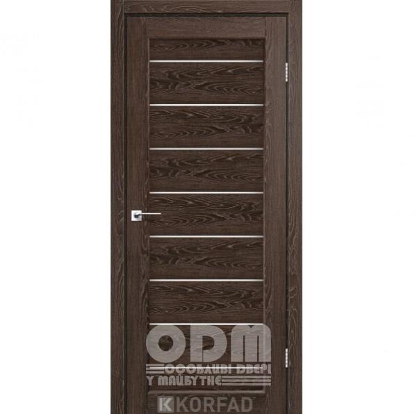 Двери PND-01 Дуб Марсала
