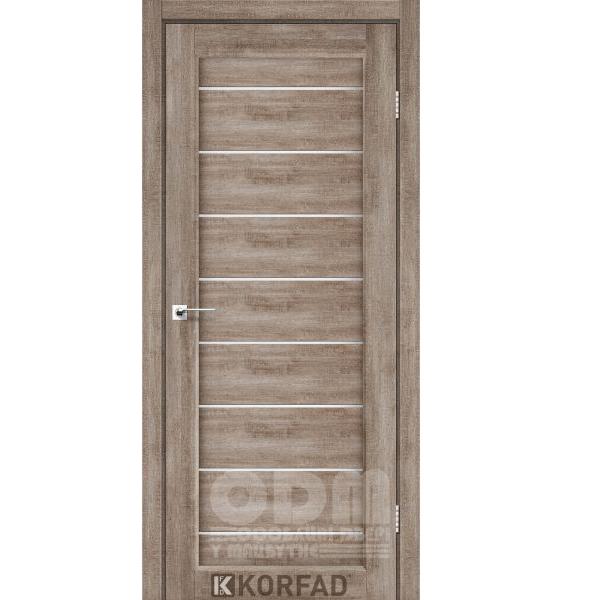 Двери PND-01 Эш-вайт