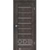 Двери PND-01 Лофт Бетон