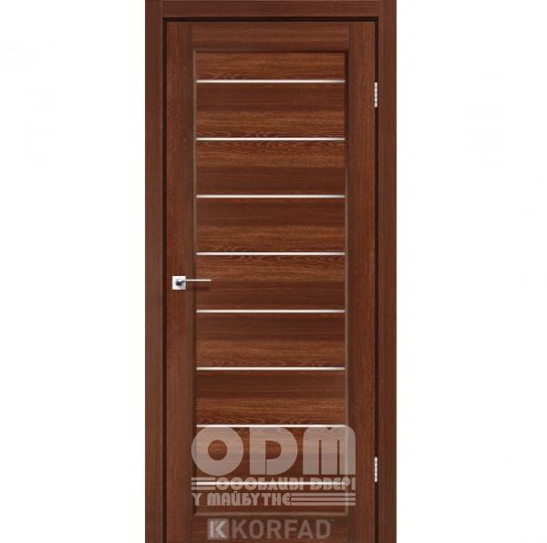 Двери PND-01 Орех