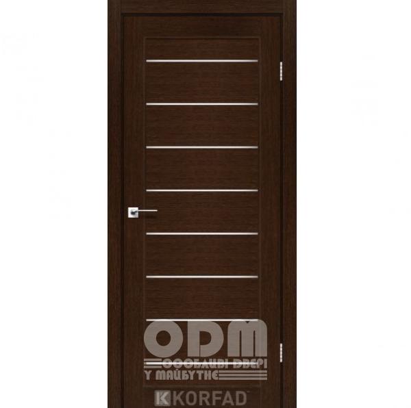 Двери PND-01 Венге