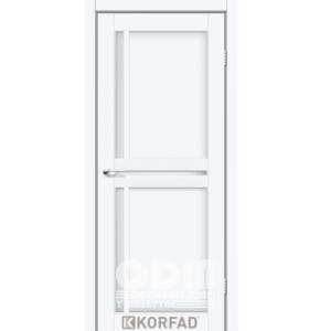 Двери SC-02 Белый перламутр