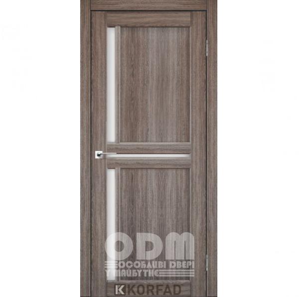 Двери SC-02 Дуб Грей