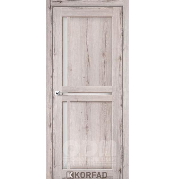 Двери SC-02 Дуб нордик