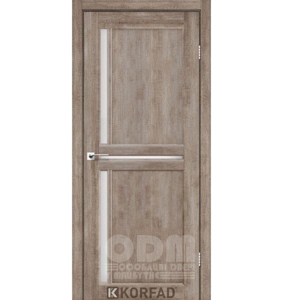 Двери SC-02 Эш-вайт