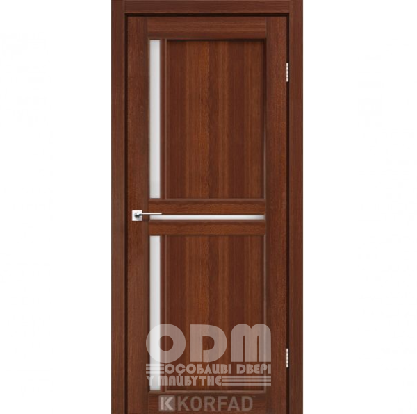 Двери SC-02  Орех