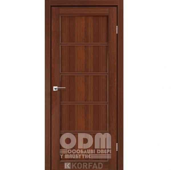 Двери VC-01 Орех