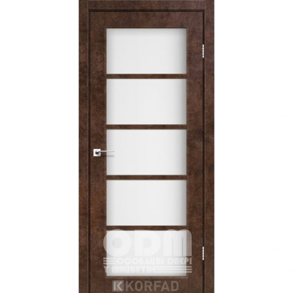 Двери VC-02 Арт Бетон