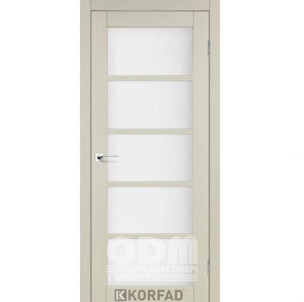 Двери VC-02 Дуб беленный