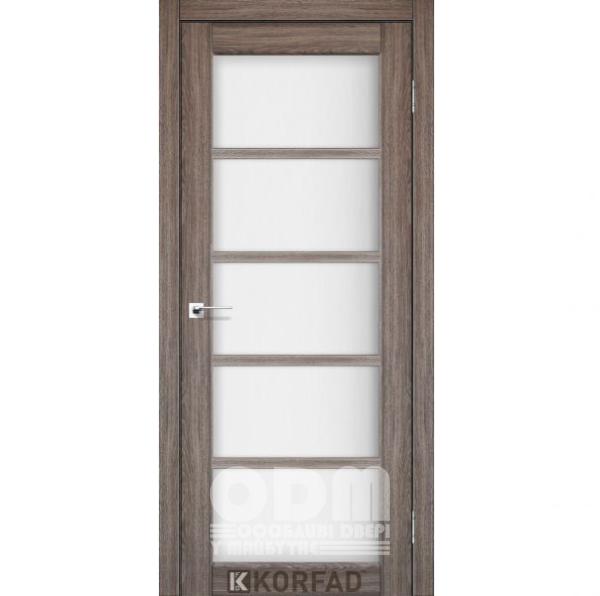 Двери VC-02 Дуб Грей