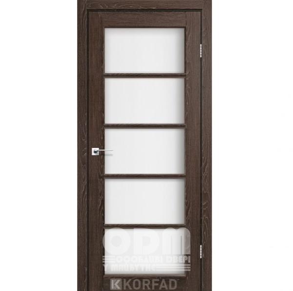 Двери VC-02 Дуб Марсала