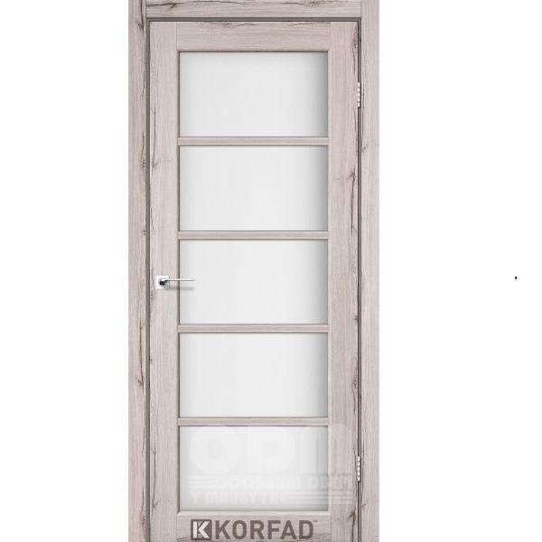 Двери VC-02 Дуб нордик
