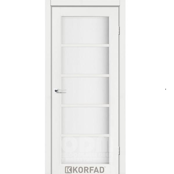 Двери VC-02 Ясень Белый