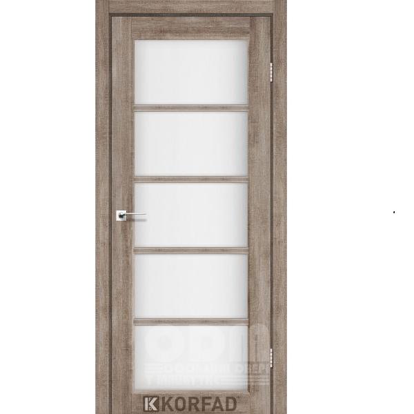 Двери VC-02 Эш-вайт