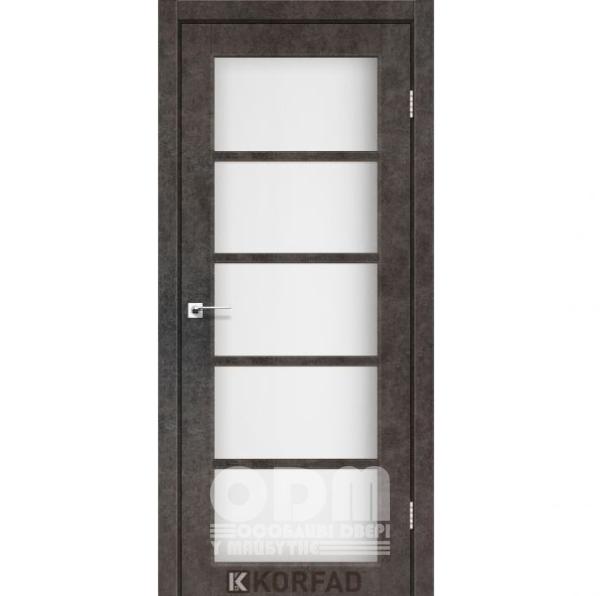 Двери VC-02 Лофт Бетон