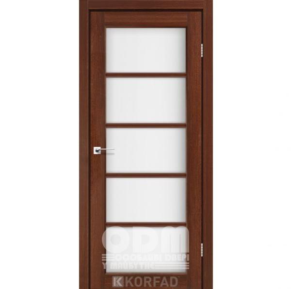 Двери VC-02 Орех